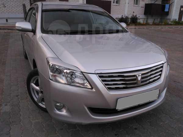 Toyota Premio, 2009 год, 648 000 руб.