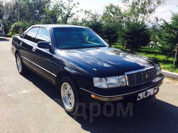 Toyota Crown, 1995 год, 400 000 руб.