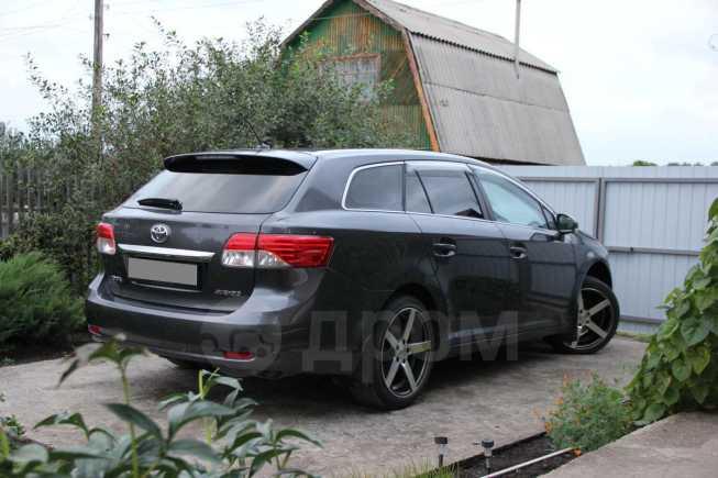 Toyota Avensis, 2011 год, 1 000 050 руб.