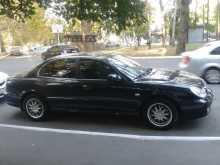 Краснодар Sonata 2011