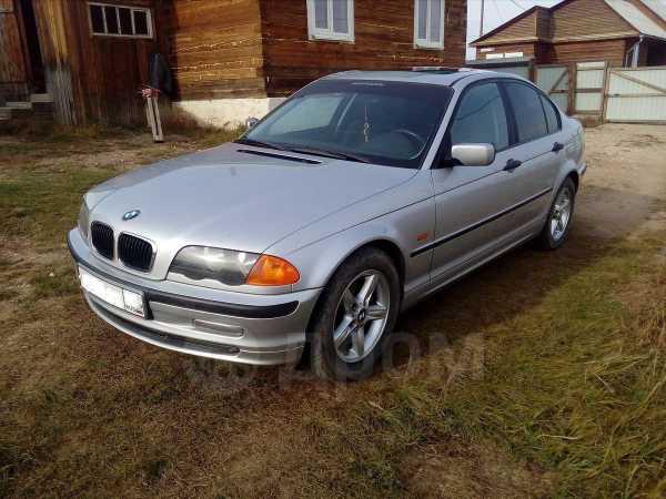BMW 3-Series, 2000 год, 380 000 руб.