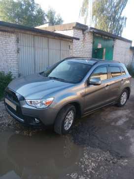 Ковров ASX 2011