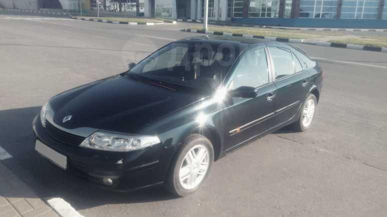 Renault Laguna, 2005 год, 320 000 руб.