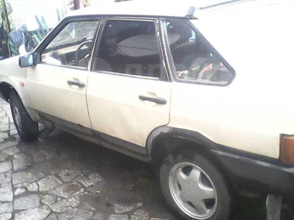 Лада 2109, 1989 год, 30 000 руб.