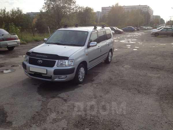Toyota Succeed, 2010 год, 580 000 руб.