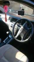 Toyota Corolla Fielder, 2004 год, 385 000 руб.