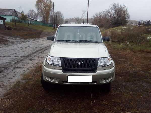 УАЗ Патриот, 2013 год, 530 000 руб.