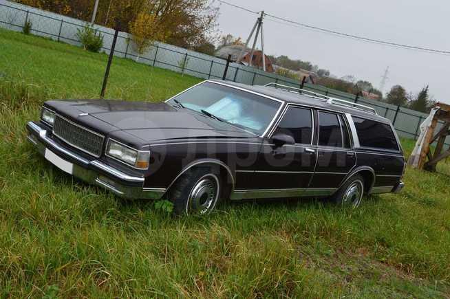 Chevrolet Caprice, 1988 год, 400 000 руб.