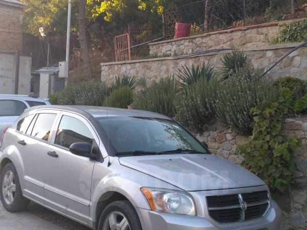 Dodge Caliber, 2006 год, 320 000 руб.