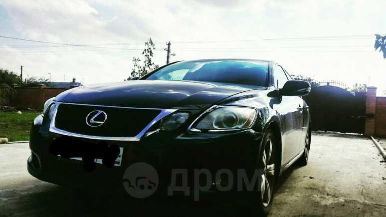 Lexus GS300, 2008 год, 890 000 руб.