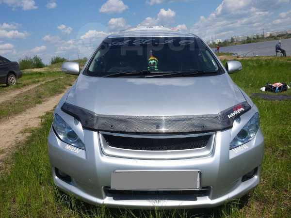 Toyota Corolla Axio, 2007 год, 500 000 руб.