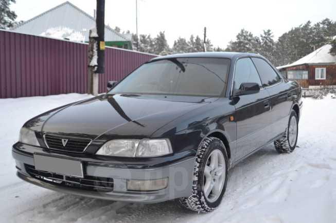 Toyota Vista, 1997 год, 235 000 руб.