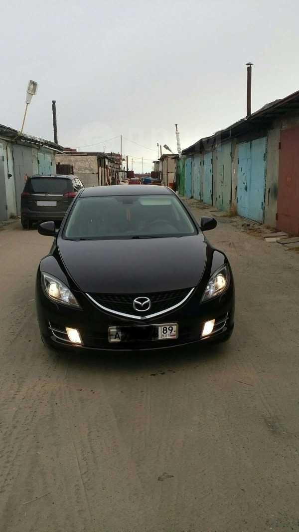 Mazda Mazda6, 2007 год, 1 000 000 руб.