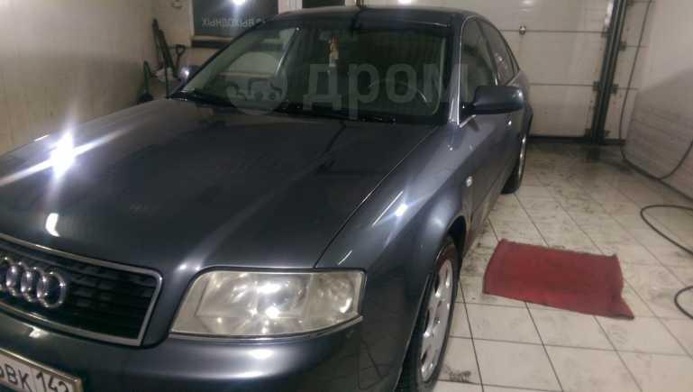 Audi A6, 2003 год, 375 000 руб.