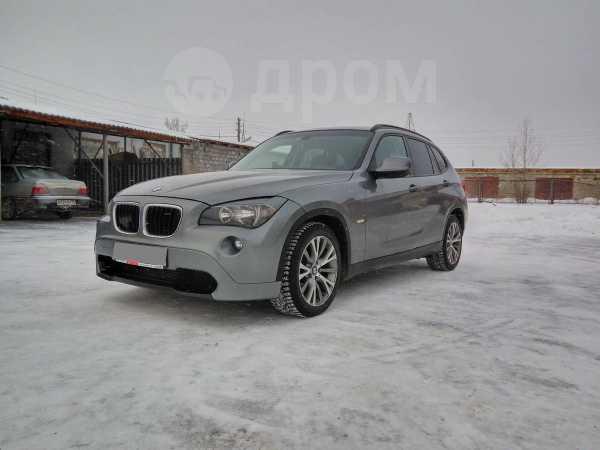 BMW X1, 2010 год, 900 000 руб.