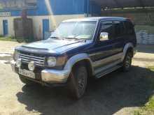 Красноярск Паджеро 1993