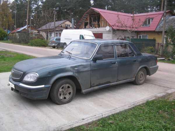 ГАЗ 31105 Волга, 2004 год, 72 000 руб.