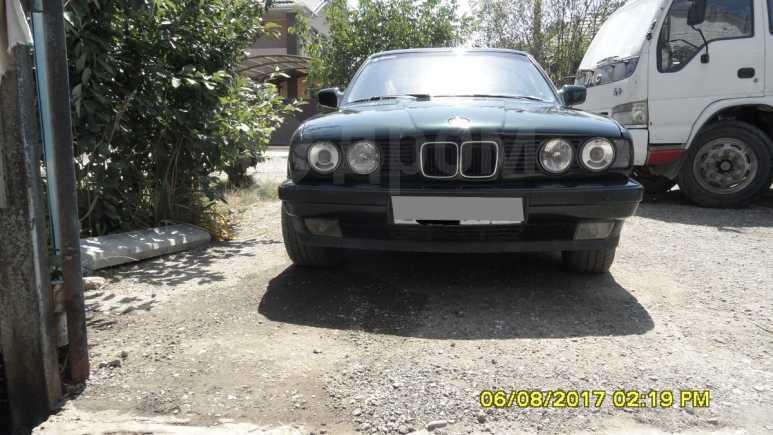 BMW 5-Series, 1991 год, 100 000 руб.