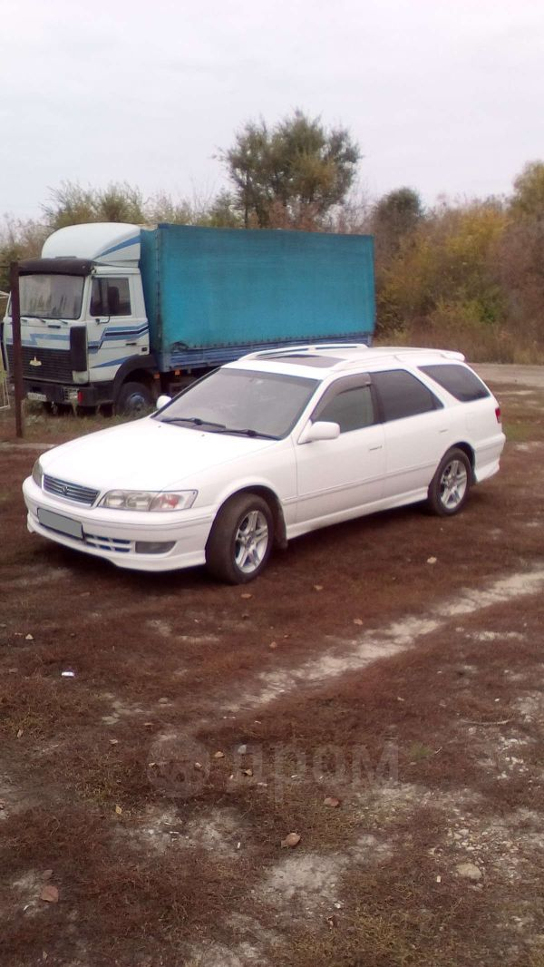 Toyota Mark II, 1999 год, 290 000 руб.