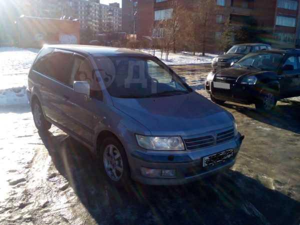 Mitsubishi Space Wagon, 2003 год, 299 000 руб.