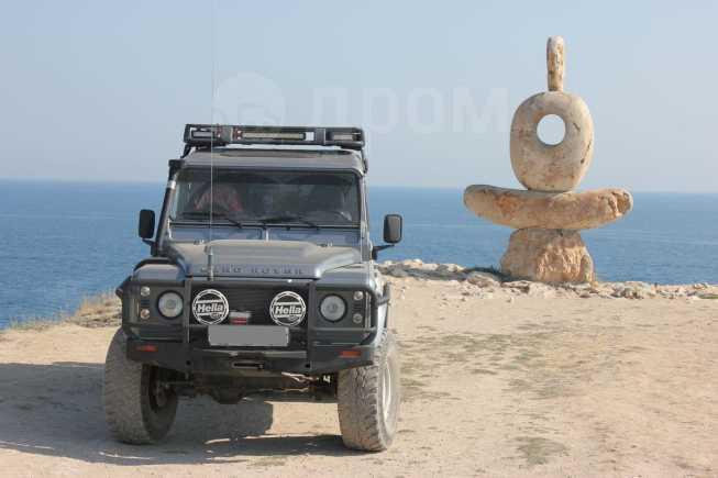 Land Rover Defender, 2012 год, 1 800 000 руб.