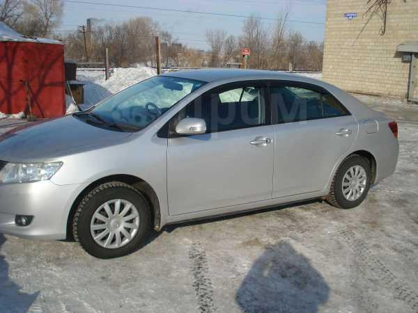 Toyota Allion, 2007 год, 615 000 руб.