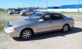 Барнаул 626 1999