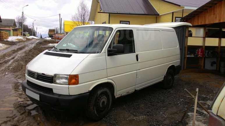 Volkswagen Transporter, 2001 год, 290 000 руб.