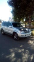 Toyota Land Cruiser Prado, 2008 год, 1 450 000 руб.