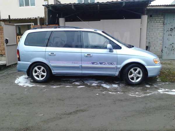 Hyundai Trajet, 2001 год, 200 000 руб.