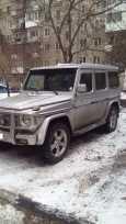 Mercedes-Benz G-Class, 1991 год, 800 000 руб.