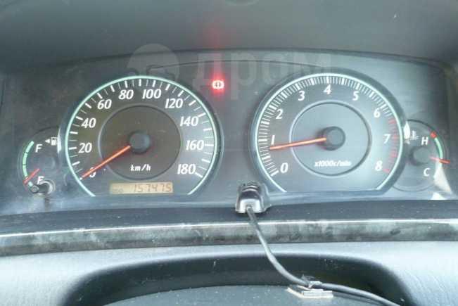 Toyota Corolla Fielder, 2005 год, 410 000 руб.