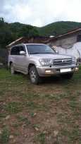 Toyota Land Cruiser, 1999 год, 959 000 руб.