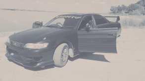 Хабаровск Mark II 1994