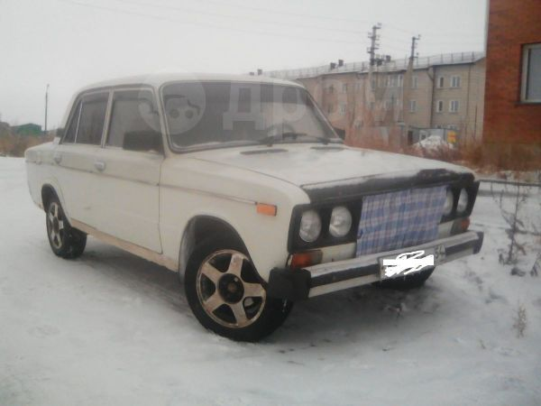 Лада 2106, 1997 год, 37 000 руб.