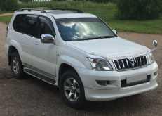 Биробиджан Land Cruiser Prado