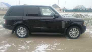Оренбург Range Rover 2011