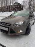 Ford Focus, 2013 год, 580 000 руб.