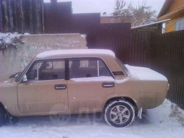 Лада 2101, 1983 год, 40 000 руб.