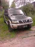 Nissan Safari, 2000 год, 400 000 руб.