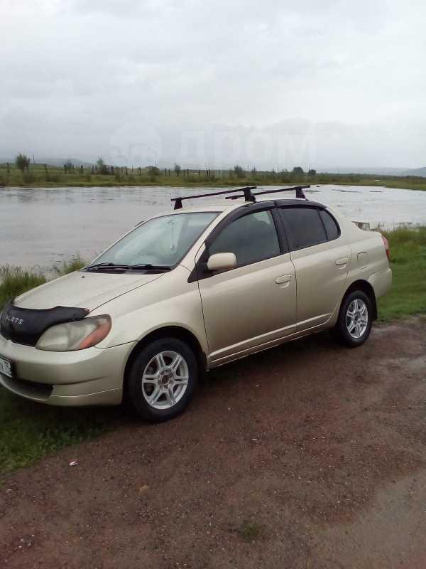 Toyota Platz, 2000 год, 220 000 руб.