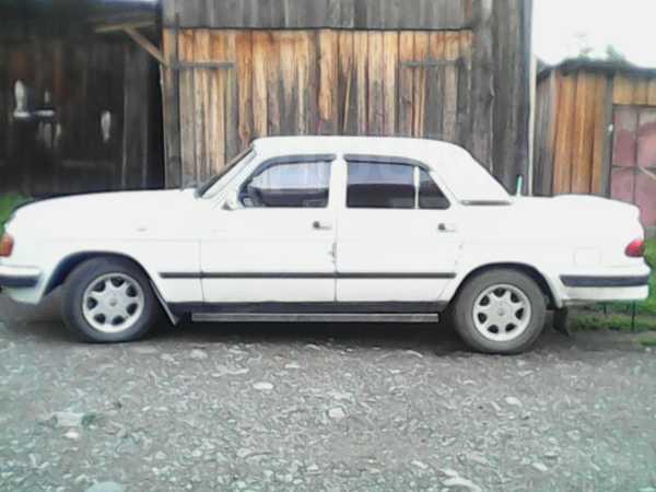 ГАЗ 3110 Волга, 2000 год, 110 000 руб.
