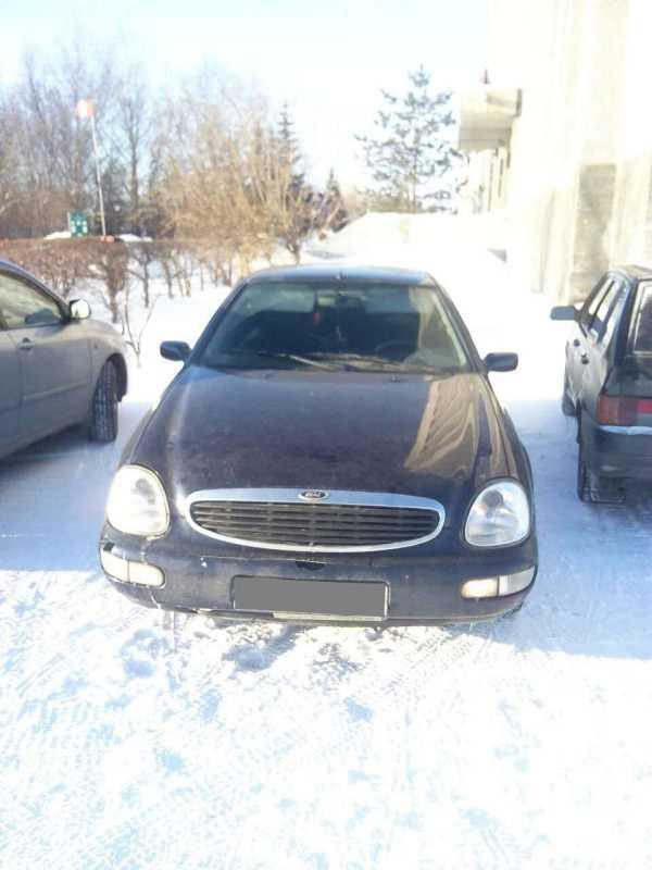 Ford Scorpio, 1997 год, 100 000 руб.