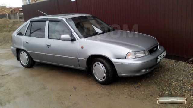 Daewoo Nexia, 1995 год, 115 000 руб.