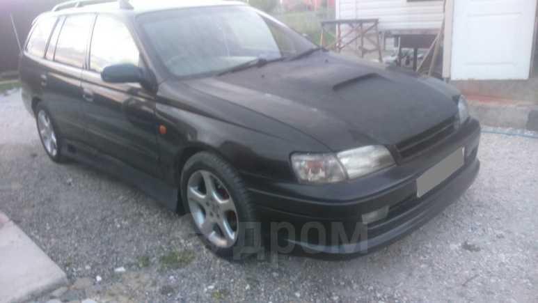 Toyota Caldina, 1995 год, 195 000 руб.