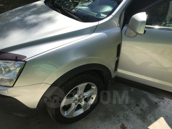 Opel Antara, 2010 год, 830 000 руб.