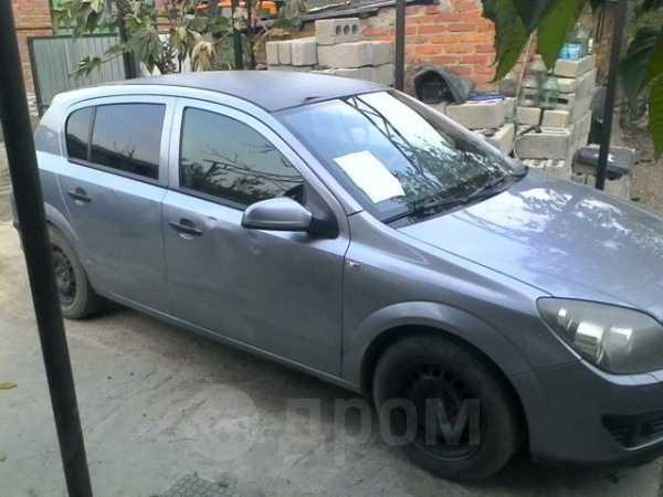 Opel Astra, 2004 год, 210 000 руб.