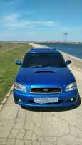 Subaru Legacy, 2001 год, 270 000 руб.