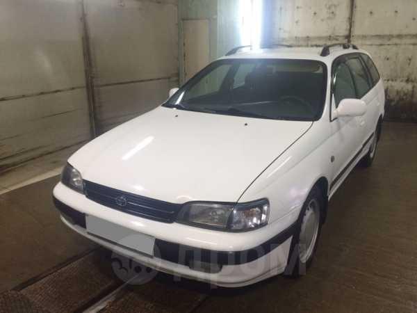Toyota Carina E, 1995 год, 250 000 руб.