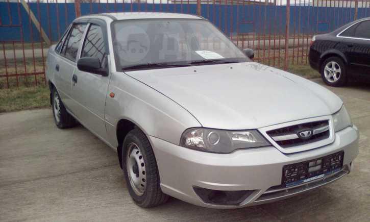 Daewoo Nexia, 2010 год, 190 000 руб.